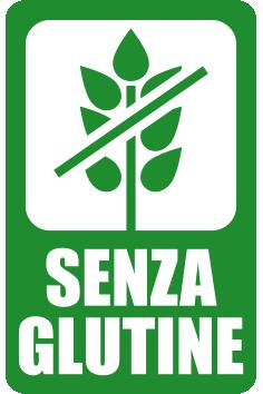 Prodotto Senza Glutine - Horeca Vending