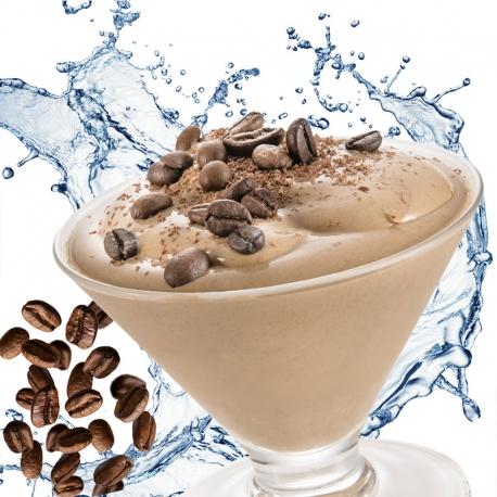 produzione Crema Caffè REGINA GUSTO INTENSO per granitore