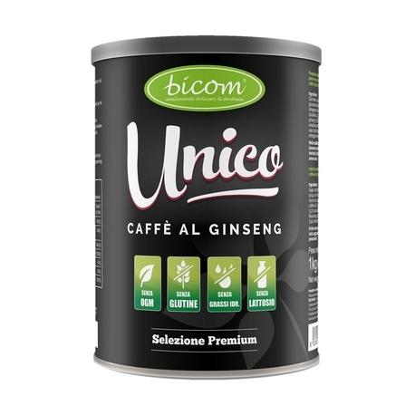"Caffè al Ginseng ""UNICO"" senza lattosio"