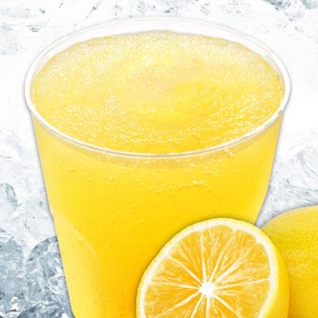 produzione sciroppi concentrati al Limone Giallo