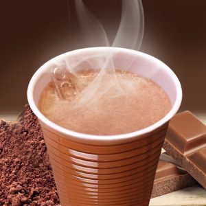 Preparati per Cioccolate
